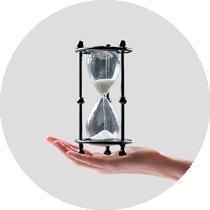 Время для пациентов