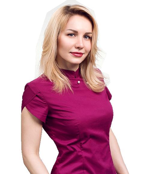 Виола Степанова