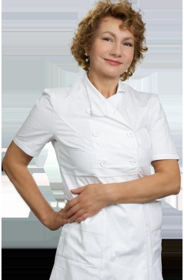 Ирина Канорова